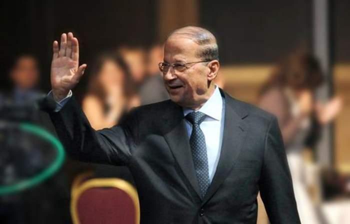 أيها اللبنانيون، ميشال عون معكم وليس ضدّكم! | | Aleph Lam